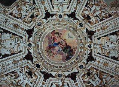 Chiesa dell'Inviolata, Riva del Garda