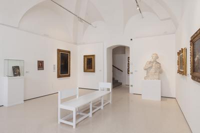 Galleria Civica Giovanni Segantini di Arco
