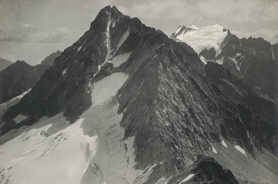 Presanella v.d. Presend-spitze, Würthle&Sohn, Salzburg, 1904